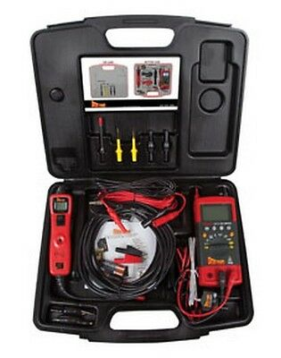 Professional Electrical Test Kit PWP-PPROKIT01 Brand New!