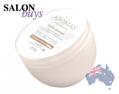 NAK Aromas Hydra Therapy Intensive Treatment with Argan Oil (250g)