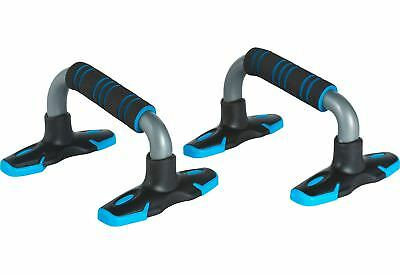 Men's Health Push Up Bars. From the Official Argos Shop on ebay