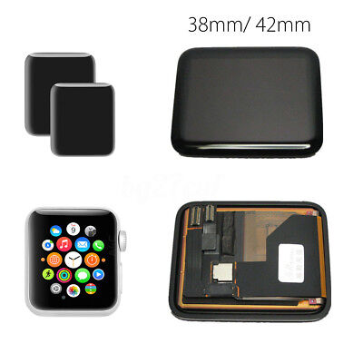 LCD Display Touch Screen Digitizer 38mm / 42mm Assembly For Apple Watch iWatch