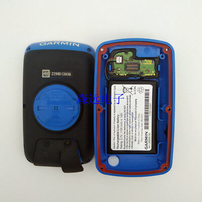 Garmin Edge 800 Back Cover Edge 800 Back Case Replacement Part Blue