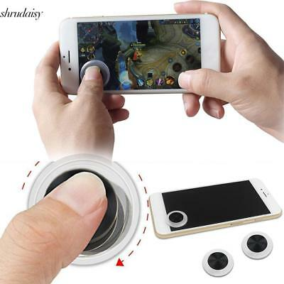 Mini Game Controller Touchscreen Mobile Joystick für iPad / iPhone / S5DY