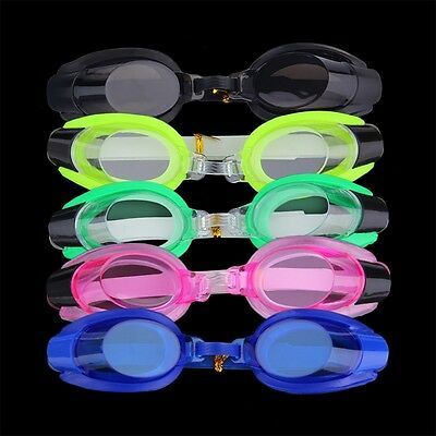 New Anti Fog UV Swimming Goggle Adjustable Glasses With Nose Clip+Ear Plug~ZZ