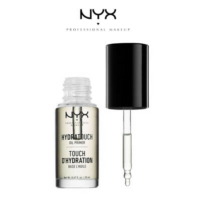 Nyx Hydra Touch Oil Primer + Shipping Free **new**