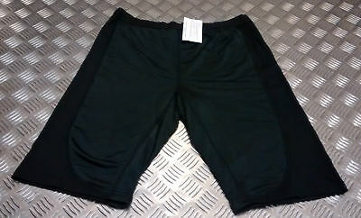 British Army Unisex Pelvic Protective Anti-Microbial Underwear - All Sizes NEW