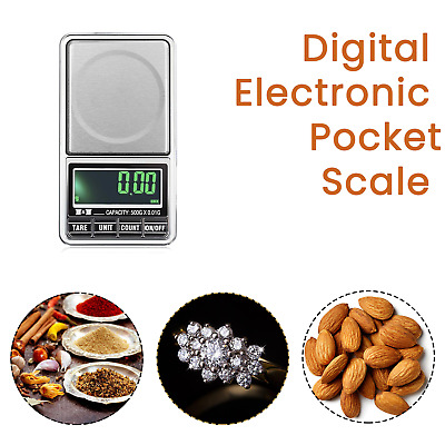 New Designed Small Compact Multi-function Weighing Scale & Precision Calibration