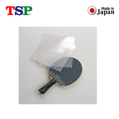 TSP Sticky Protective Film (Made in Japan) Table Tennis Rubber Protector