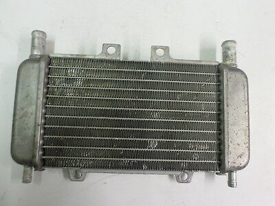 269 GILERA RUNNER 50cc RADIATOR 2000  USED