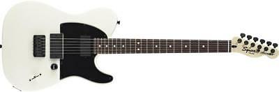 Squier Jim Root Telecaster (Flat White)