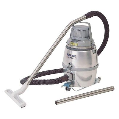 GM 80 CR Cleanroom Dry Vacuum, Nilfisk, 01790150 -  GM80CR BRAND NEW IN-STOCK