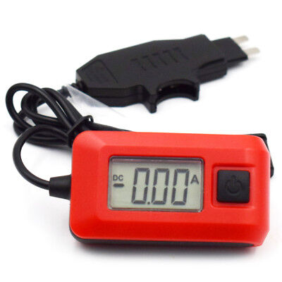 AE150 Car Electrical Current Tester by Fuse Galvanometer Diagnostic Tool Novel