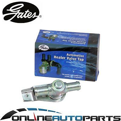 """Gates Brand - 16mm (5/8"""") Cable Type Car Heater Tap Valve Universal - Hot Rod"""