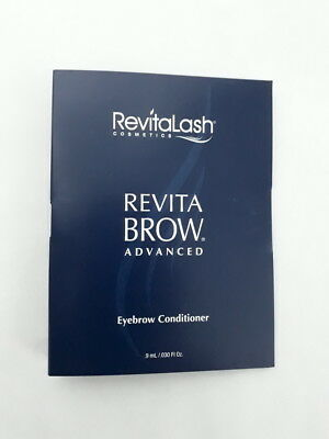 REVITABROW Advanced Eyebrow Conditioner 1.5 ml  - REVITALASH Cosmetics