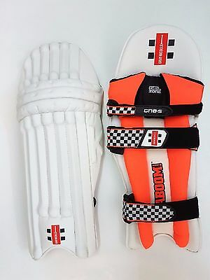 Gray Nicolls Kaboom GN 8.5 Player Grade Batting Pad OZSTOCK+GIFT+FREE SHIP