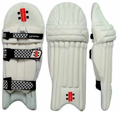 Gray Nicolls Legend GN9 Cricket Player Grade Batting Pad OZSTOCK+GIFT+FREE SHIP