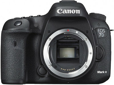 (NEW other) Canon EOS 7D Mark II 20.2 MP Digital SLR Camera (Body Only)*Offer
