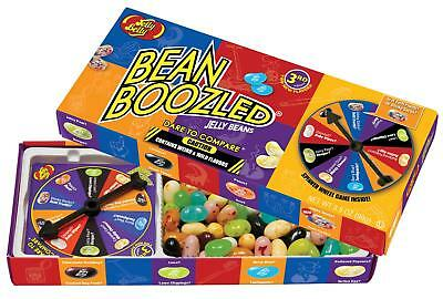Jelly Belly Bean Boozled Spinner Game Gift Box 100gm