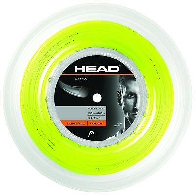 Head Lynx 17 Tennis String Reel 200m Spool Head