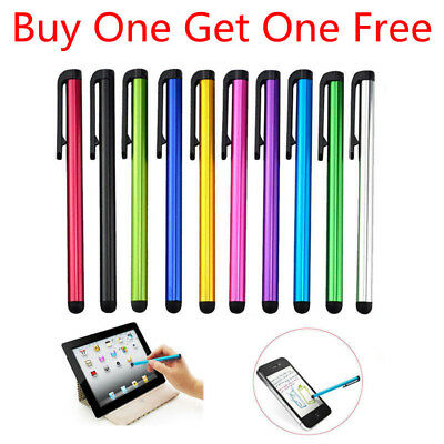 10 x Touch Screen Pen stylus For Phone Tablet Kindle 4 4S 5 iPad Samsung Galaxy