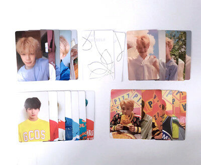 BTS Official Photocard Only : LOVE YOURSELF 承 [Her]  Bangtanboys Now Released