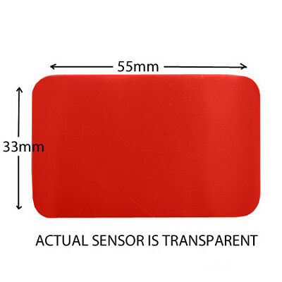 Bmw X5 E53 (09/01 - 07) Windscreen Rain Light Sensor Adhesive Pad