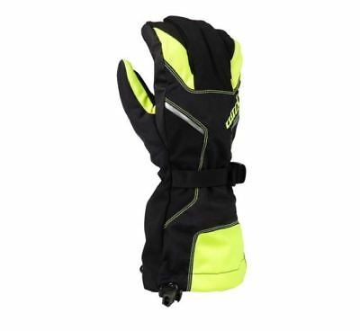 Klim Hi-Vis and Black Klimate Glove M L XL 2X 3239-003-130-500 3239-003-140-500
