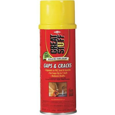 Great Stuff Gap / Crack Insulating Foam Sealant Spray 12 OZ 157907