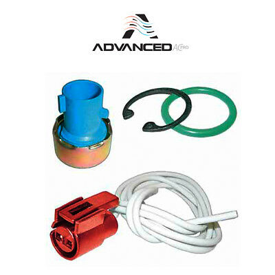 SANTECH NEW AC A/C High Pressure Switch Cut Off For GM