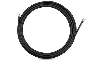NEW TP-LINK 12 Meters Low-loss Antenna Extension Cable 12m Black networking cabl