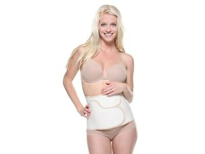 NEW Belly Bandit Bamboo BFF Nude - Small
