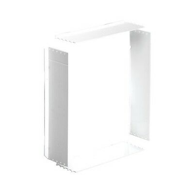 PetSafe Small Tunnel Extension for Original 2 Way Pet Door 700 Series - White