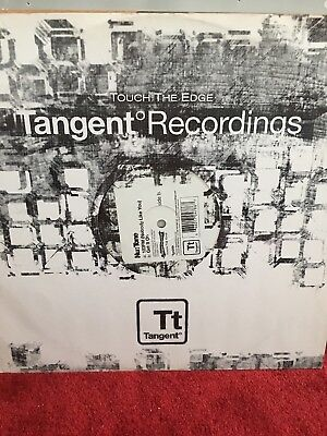 """My:Tone 123fm (nobody like you)/Get It On 12"""" Tangent Recordings 2003"""