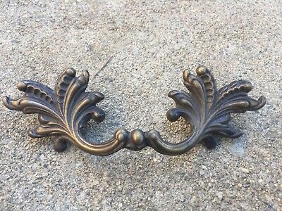 French Provincial Drawer Handle