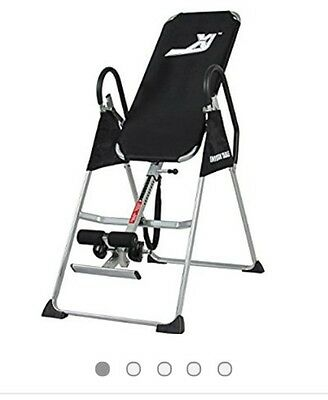 Duty Deluxe Inversion Therapy Table. gim