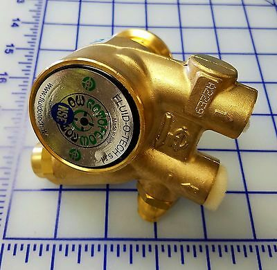 Pacific Steam Electric Boiler Water Pump Roto Flow Fits All Pacific Boilers