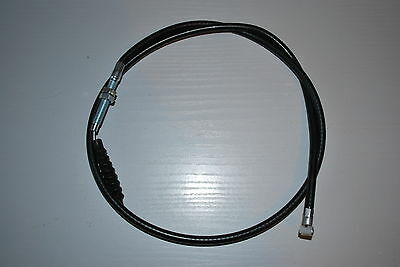 Clutch Cable To Fit Wk125R New Part Uk Seller  Shtt