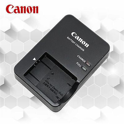 Genuine Original Canon NB-13L CB-2LH CB-2LHE CB-2LHT Charger For Battery G7 X 5.