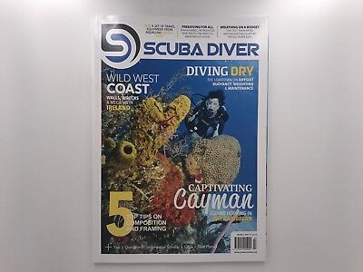 Scuba Diver May 2017 Issue 3