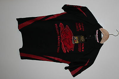 HOLDEN RACING TEAM size 12 Shirt