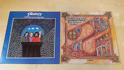 Planxty 'the well below the valley' and 'cold blow and the rainy night' lp