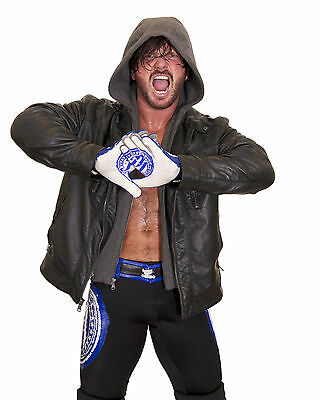 A J Styles 01 (Wrestling) Photo Prints