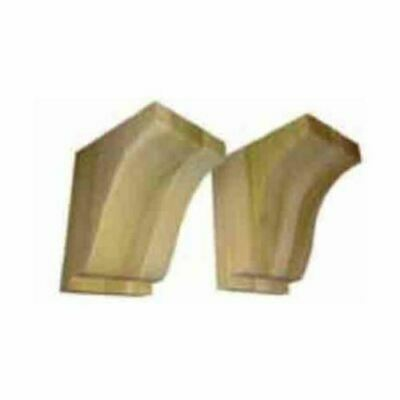 Set of Two Corbels