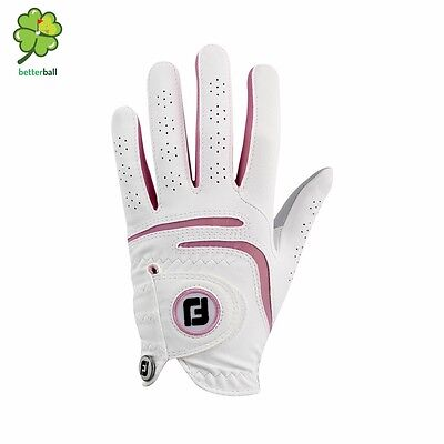 FootJoy Golfhandschuhe FJ WeatherSof Damen Ladies
