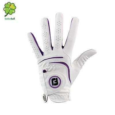 Golfhandschuhe FootJoy WeatherSof Women Golf Glove