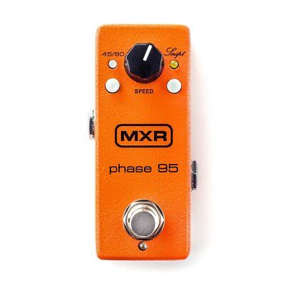 MXR  Phase 95 Mini Guitar Effect Pedal