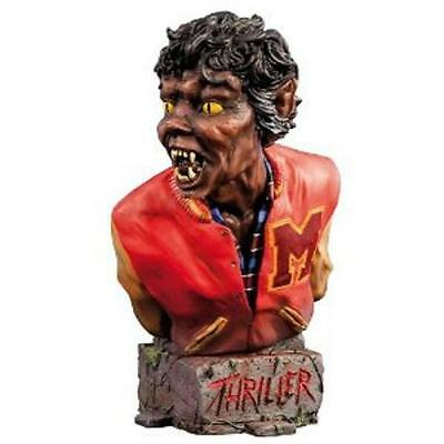 Michael Jackson Thriller Bust (Infinite)