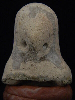 Ancient Teracotta Mother Goddess Torso Indus Valley 2000 BC  #TR15270