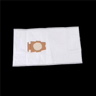 6x Vacuum Cleaner Bags for KIRBY SENTRIA Synthetic Micro Jiltration G10 G10E JE
