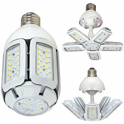 Satco S9750 30W LED HID MB 5000K Medium Base 100-277V LED 150W Equal