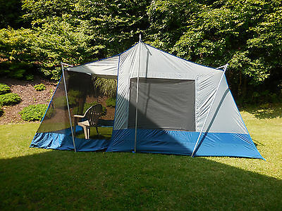 New Eureka Mgpts Tent Liner Mid Or End Section 2480306